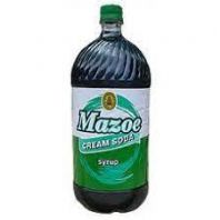 Mazoe Cream Soda